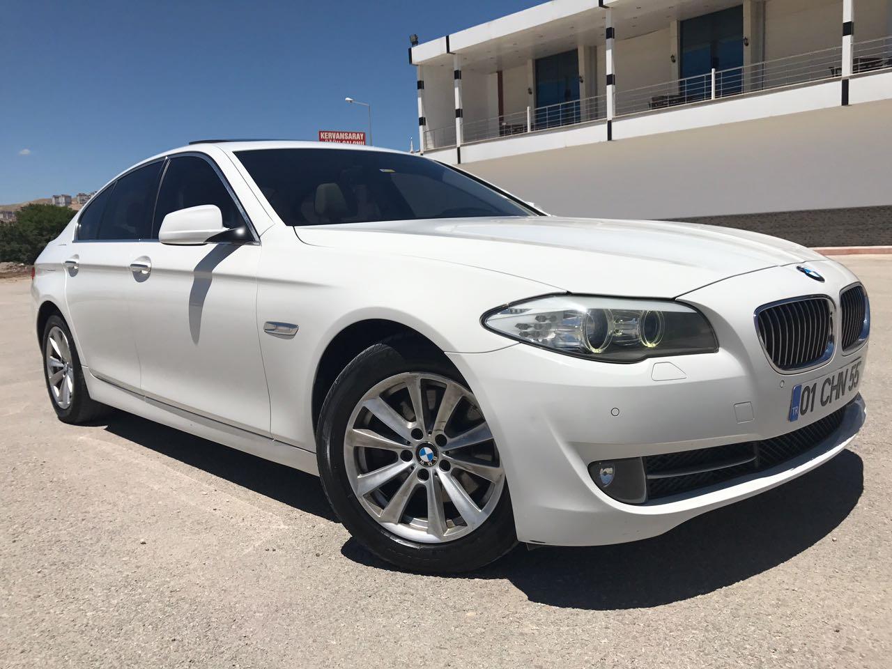 Bmw BMW 5.20d