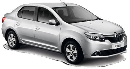 Renault Symbol Benzin